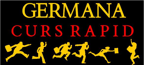 Cursuri Germana Bucuresti